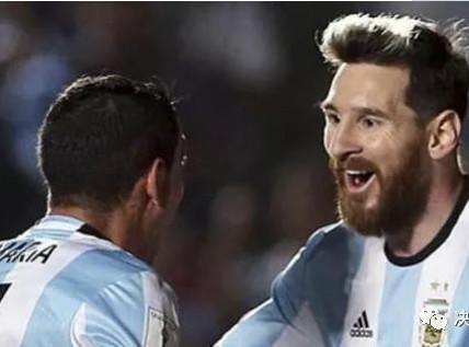 世界杯夺冠!阿根廷主帅:已找到梅西优点